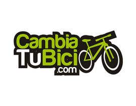 nº 84 pour Graphic Design for CambiaTuBici.com par santarellid