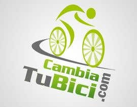 nº 75 pour Graphic Design for CambiaTuBici.com par EhabSherif