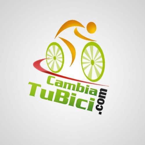 Inscrição nº                                         37                                      do Concurso para                                         Graphic Design for CambiaTuBici.com