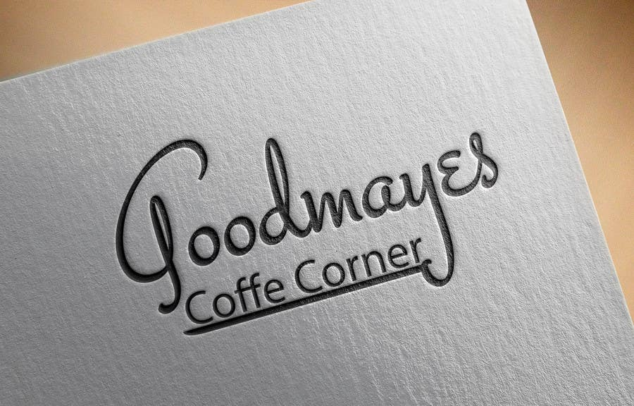 Contest Entry #64 for Logo for a Coffee/Bookshop