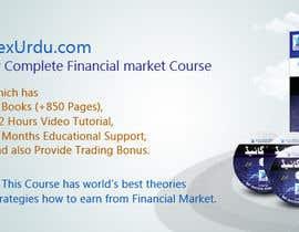 nº 2 pour Design FaceBook Cover Page For Financial Institute par abdofrahat