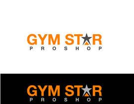 #90 para Re-Design a Logo for gymstar.ca, must have a similar look and feel so that it is still recognizable as the same company por Ismailjoni