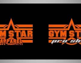 #47 para Re-Design a Logo for gymstar.ca, must have a similar look and feel so that it is still recognizable as the same company por yukiro