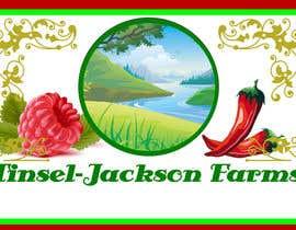 desislavsl tarafından Design a Logo for a Farm için no 101