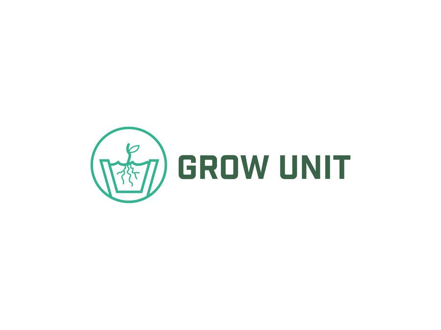 Contest Entry #4 For Design A Logo For An Indoor Gardening Company