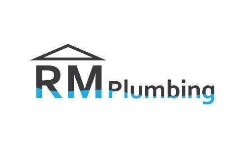 Penyertaan Peraduan #83 untuk Graphic Design for RM Plumbing