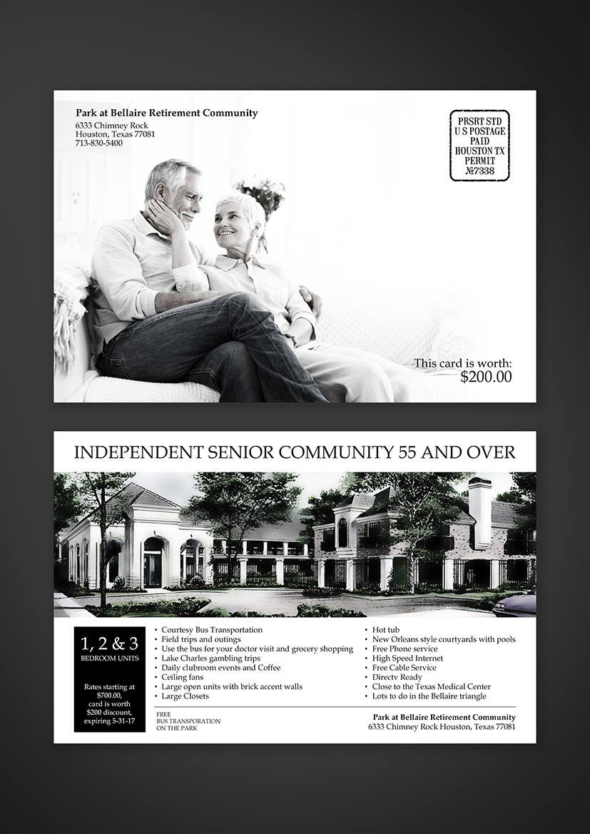 design a sided flyer for mailing to advertise apartment for rent 24 for design a 2 sided flyer for mailing to advertise apartment for rent