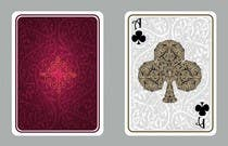 Bài tham dự #14 về Graphic Design cho cuộc thi Graphic Design for Luxurious Playing Cards