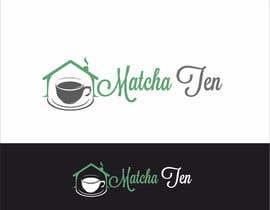 artemev tarafından Design a Logo for Matcha Ten için no 57