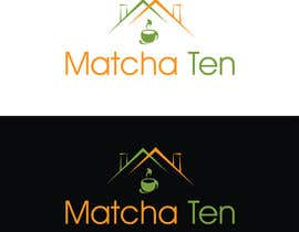 IllusionG tarafından Design a Logo for Matcha Ten için no 39