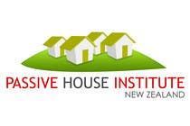 Graphic Design Contest Entry #464 for Logo Design for Passive House Institute New Zealand