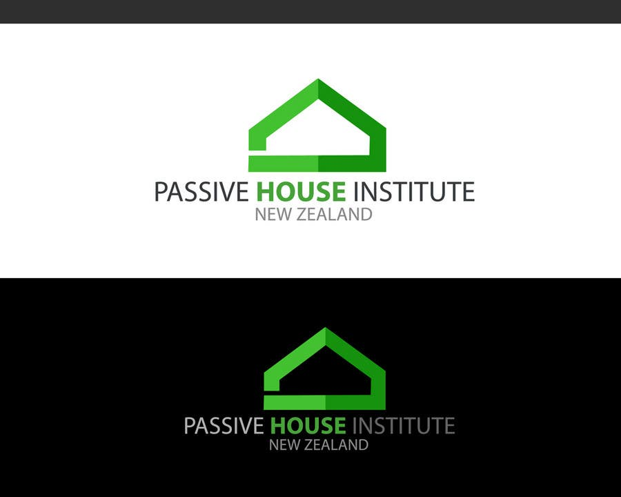 Contest Entry #                                        316                                      for                                         Logo Design for Passive House Institute New Zealand