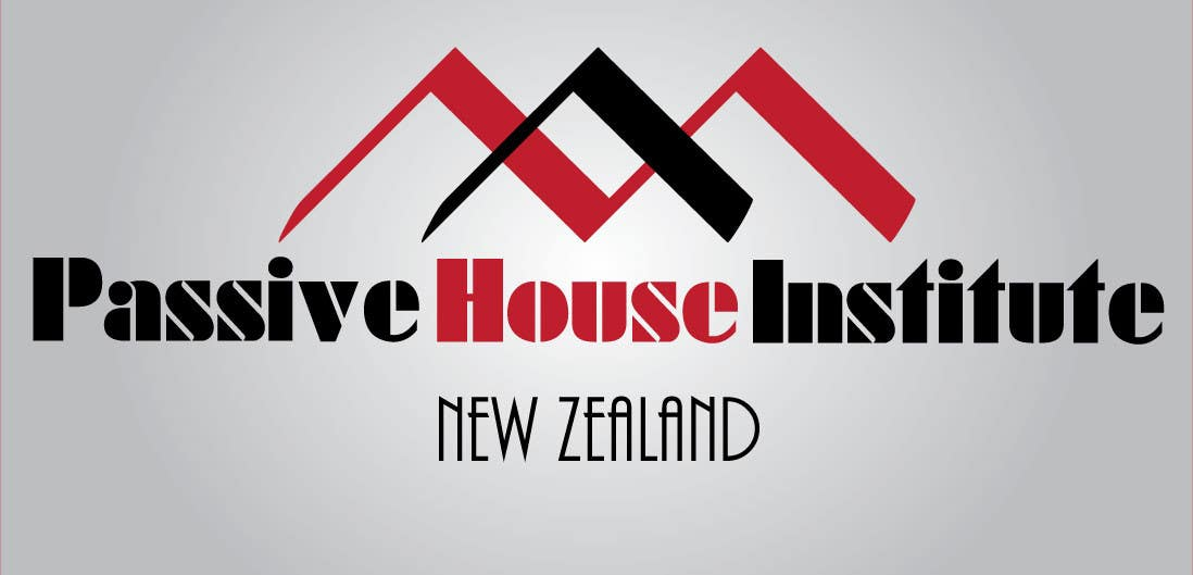 Contest Entry #                                        353                                      for                                         Logo Design for Passive House Institute New Zealand