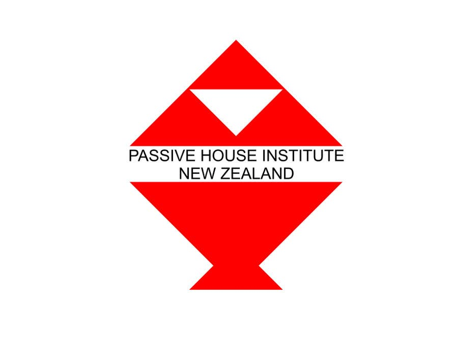Kilpailutyö #590 kilpailussa Logo Design for Passive House Institute New Zealand