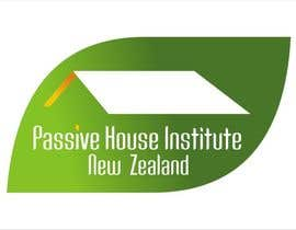 #102 para Logo Design for Passive House Institute New Zealand de Desry