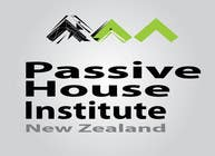 Graphic Design Contest Entry #87 for Logo Design for Passive House Institute New Zealand