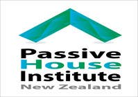 Graphic Design Contest Entry #178 for Logo Design for Passive House Institute New Zealand