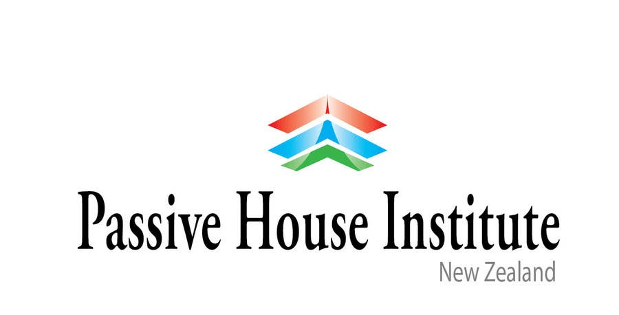 Contest Entry #                                        345                                      for                                         Logo Design for Passive House Institute New Zealand