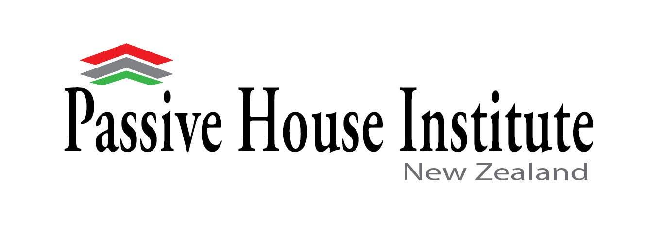Inscrição nº                                         349                                      do Concurso para                                         Logo Design for Passive House Institute New Zealand