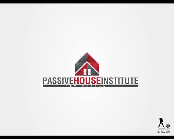 Contest Entry #                                        452                                      for                                         Logo Design for Passive House Institute New Zealand