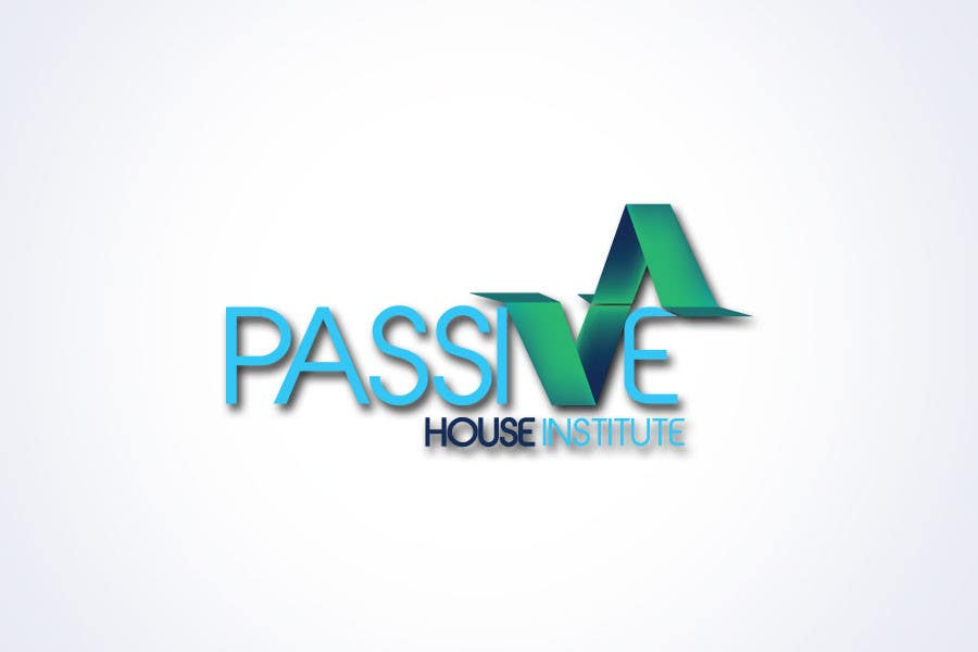 Contest Entry #                                        446                                      for                                         Logo Design for Passive House Institute New Zealand