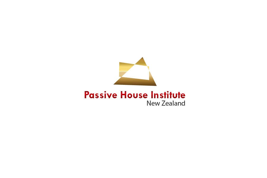 Contest Entry #                                        294                                      for                                         Logo Design for Passive House Institute New Zealand