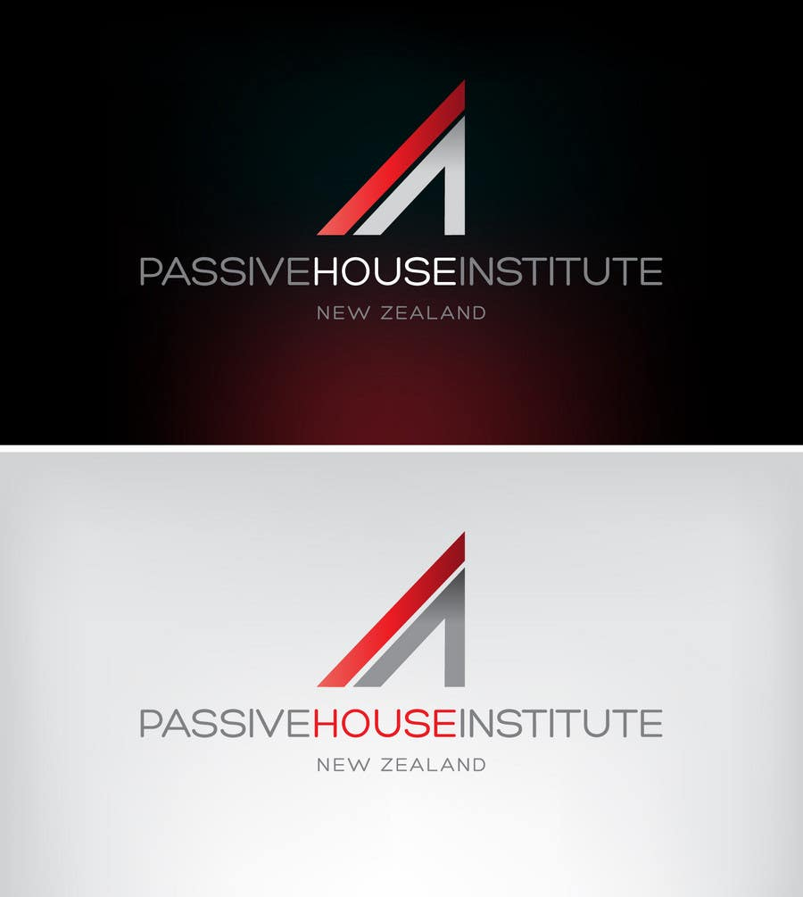 Contest Entry #                                        442                                      for                                         Logo Design for Passive House Institute New Zealand