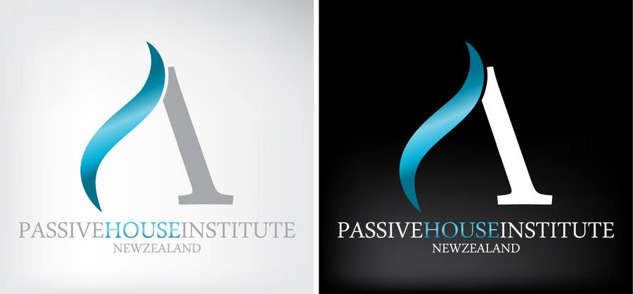 Contest Entry #                                        341                                      for                                         Logo Design for Passive House Institute New Zealand