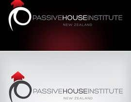 nº 473 pour Logo Design for Passive House Institute New Zealand par kirstenpeco