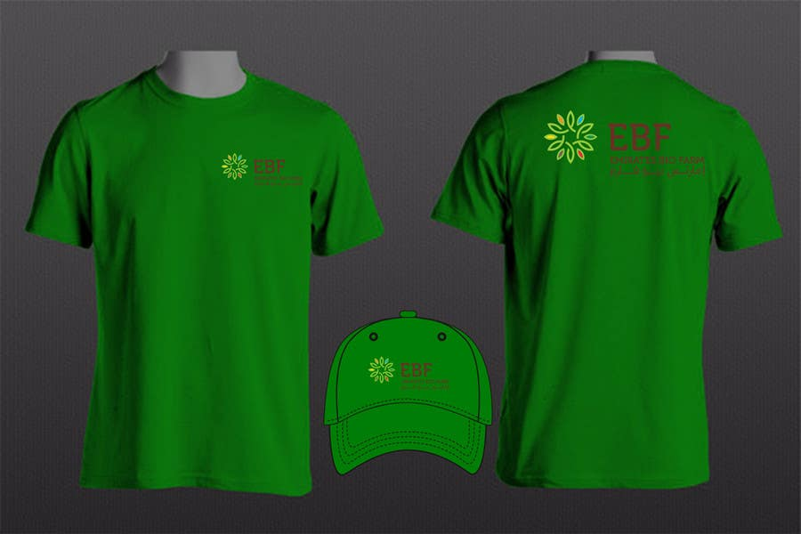 Farm T Shirt Designs   Entry 16 By Subrosoren For Design Farm Uniforms Freelancer