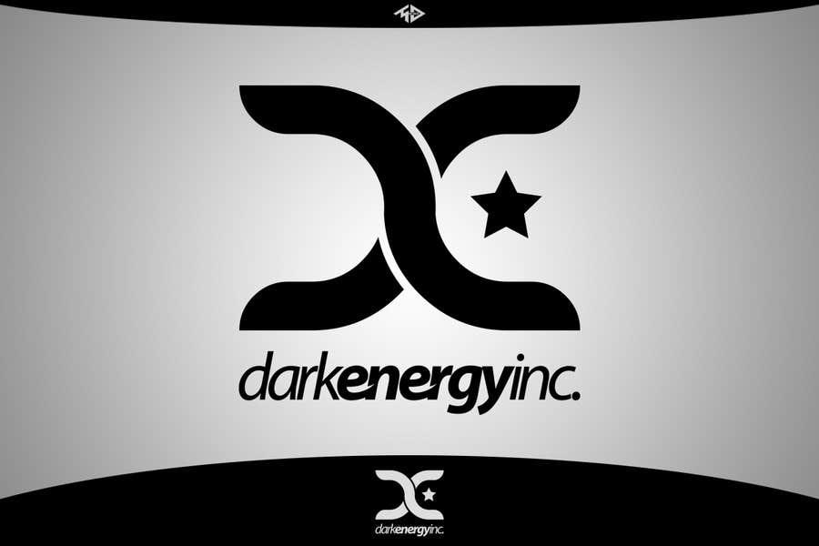 Bài tham dự cuộc thi #352 cho Logo Design for Dark Energy Inc.