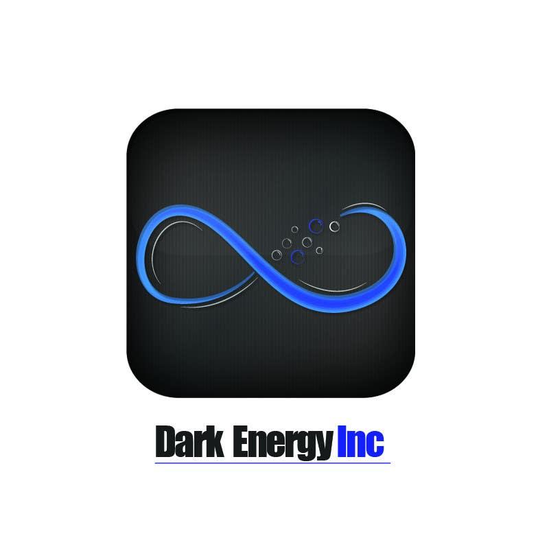 Bài tham dự cuộc thi #466 cho Logo Design for Dark Energy Inc.