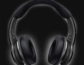 #3 para Design Headphones Product Retail Box por Exonical