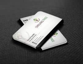 """#38 para Design some Business Cards and Letterheads for Company """"Erica LV"""" -- 2 por mamun313"""