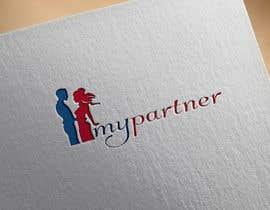 Nro 69 kilpailuun Design a Logo for a Dating Web Portal käyttäjältä AlyDD