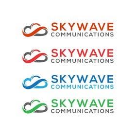 #42 for Skywave Communications af polenk