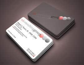 #19 für Design Business Card for TriConsultingGroup von designDr15