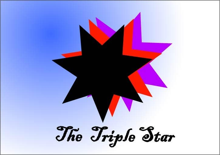 Contest Entry #                                        170                                      for                                         Logo Design for The Triple Star