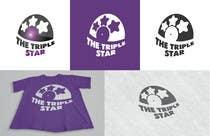 Graphic Design Конкурсная работа №176 для Logo Design for The Triple Star