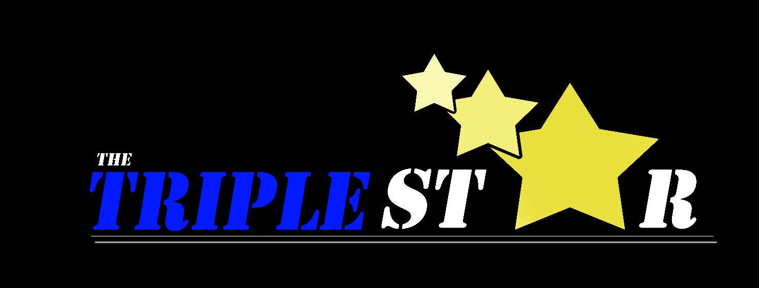 Contest Entry #                                        104                                      for                                         Logo Design for The Triple Star