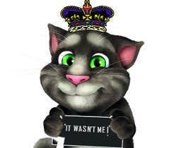 #14 cho make and put crown on cat's head. bởi adrif73