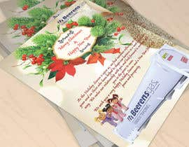 #4 pentru MAKE A PROFFESIONAL CHRISTMAS CARD de către Hrhasan36