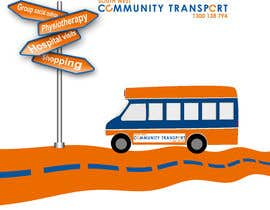 #123 for Stationery Design for South West Community Transport af Doubletstudio