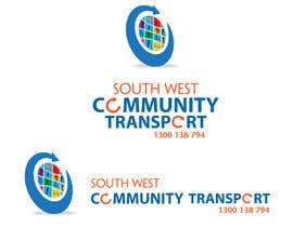 nº 55 pour Stationery Design for South West Community Transport par bestidea1