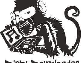 #2 para T-Shirt Design Contest: Dirty Downloader por BeetleGraphics