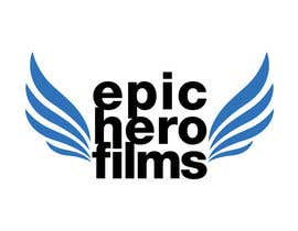 #46 for Design a Logo for Epic Hero Films by fbrand75