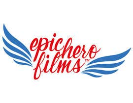#49 for Design a Logo for Epic Hero Films by fbrand75