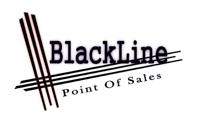 Inscrição nº 47 do Concurso para Logo Design for Blackline Point Of Sales