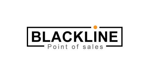 Contest Entry #22 for Logo Design for Blackline Point Of Sales