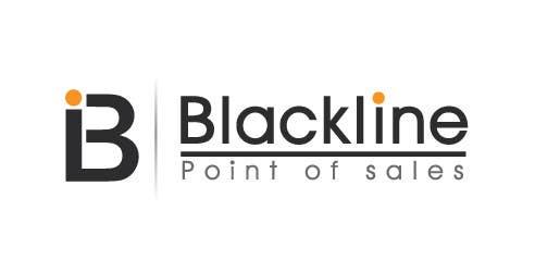 Inscrição nº 27 do Concurso para Logo Design for Blackline Point Of Sales